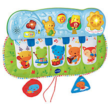 Buy VTech Baby Little Friendlies Kick & Play Piano Online at johnlewis.com