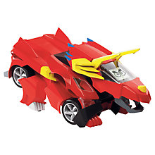 Buy VTech Switch & Go Dinos, Bronco the Remote Control Triceratops Online at johnlewis.com