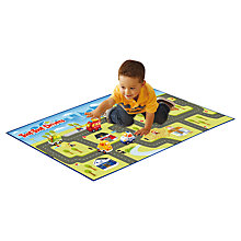 Buy VTech Baby Toot-Toot Drivers Playmat Online at johnlewis.com