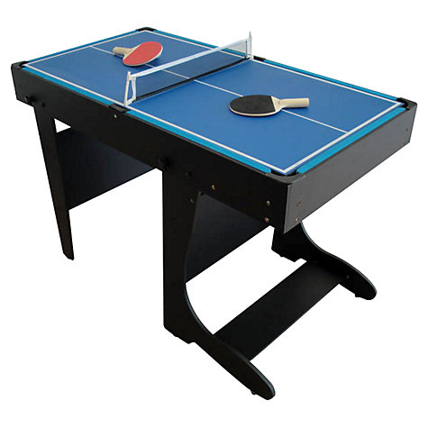 Buy bce riley 12 in 1 folding multi games table john lewis for 12 in 1 game table