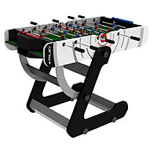Buy BCE Riley VR-90 4 Foot Folding Football Table Online at johnlewis.com