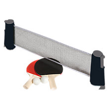 Buy John Lewis Mini Table Tennis Set Online at johnlewis.com