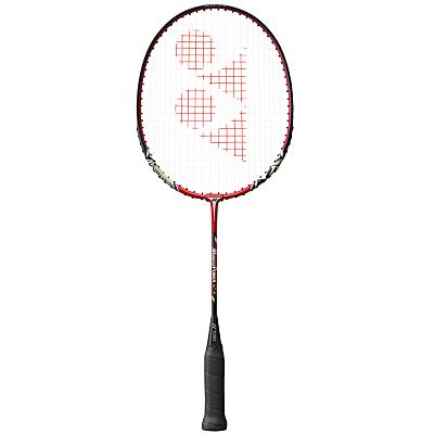 Yonex GR Alpha Badminton Racquet, Blue/White