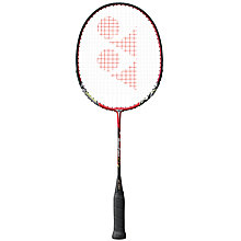 Buy Yonex GR Alpha Badminton Racquet, Blue/White Online at johnlewis.com