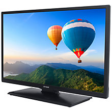 "Buy Linsar 20LED2000S LED HD Ready TV/DVD Combi, 20"" with Freeview Online at johnlewis.com"