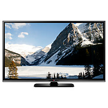 "Buy LG 50PB660V Plasma HD 1080p Smart TV, 50"" with Freeview HD with Monster HDMI Cable Online at johnlewis.com"
