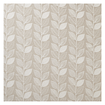 John Lewis Amy Leaf Furnishing Fabric