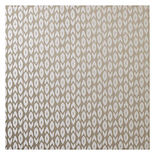 Buy John Lewis Natal Ikat Fabric, Natural Online at johnlewis.com