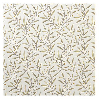 John Lewis Guelder Berry Furnishing Fabric