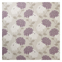 Buy Maggie Levien for John Lewis Chrysanthe Print Fabric Online at johnlewis.com