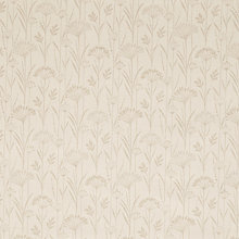 Buy John Lewis Anemone Linen Fabric, Natural Online at johnlewis.com