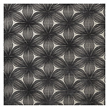Buy John Lewis Palma Fabric, Charcoal Online at johnlewis.com