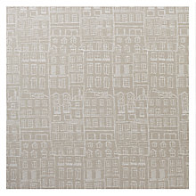 Buy John Lewis Casa Fabric, Natural Online at johnlewis.com