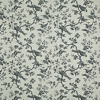 John Lewis Botanica Bird Furnishing Fabric