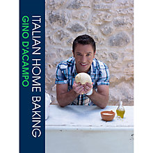 Buy Italian Home Baking Online at johnlewis.com