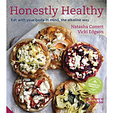 Buy Honestly Healthy Online at johnlewis.com