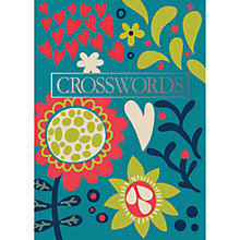 Buy Crosswords Online at johnlewis.com
