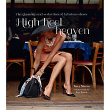 Buy High Heel Heaven Online at johnlewis.com