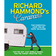 Buy Richard Hammond's Caravans Online at johnlewis.com
