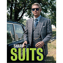 Buy Sharp Suits Online at johnlewis.com