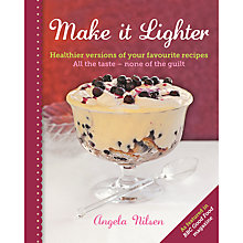 Buy Make It Lighter Online at johnlewis.com