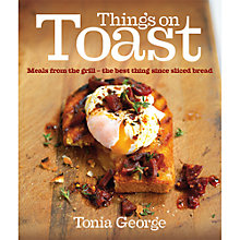 Buy Things On Toast Online at johnlewis.com