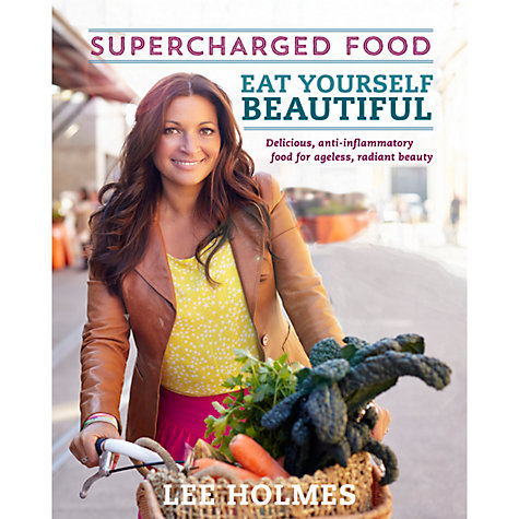 Buy Supercharged Food: Eat Yourself Beautiful Online at johnlewis.com