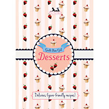 Buy Guilt Free Girl Desserts Online at johnlewis.com