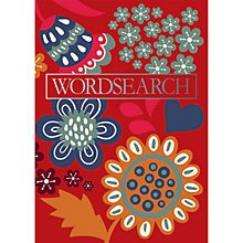 Buy Wordsearch Online at johnlewis.com