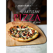 Buy Artisan Pizza to Make Perfectly at Home Online at johnlewis.com
