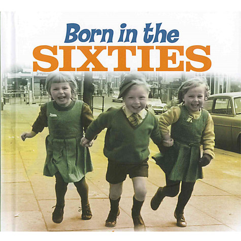 Buy Born in the Sixties Online at johnlewis.com