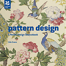 Buy Pattern Design: A Period Design Sourcebook Online at johnlewis.com