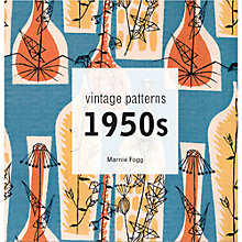 Buy Vintage Patterns 1950s Online at johnlewis.com