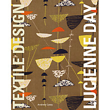 Buy Textile Design: Lucienne Day Online at johnlewis.com