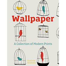 Buy Wallpaper: A Collection of Modern Prints Online at johnlewis.com