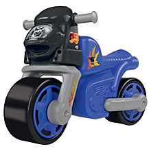 Buy BIG Classic Bike Toy Online at johnlewis.com