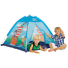 Buy Pirate Tent Online at johnlewis.com