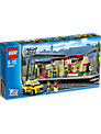 LEGO City Train Station