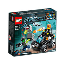 Buy LEGO Ultra Agents Riverside Raid Online at johnlewis.com