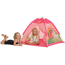 Buy Lovely Pony Tent Online at johnlewis.com