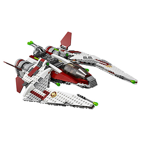 Buy LEGO Star Wars Jedi Scout Fighter Online at johnlewis.com