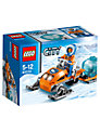 LEGO City Arctic Snowmobile