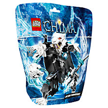 Buy LEGO Chima CHI Sir Fangar Online at johnlewis.com