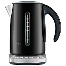 Buy Sage by Heston Blumenthal the Smart Kettle Online at johnlewis.com