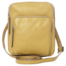 Buy White Stuff Leather Penelope Bag Online at johnlewis.com