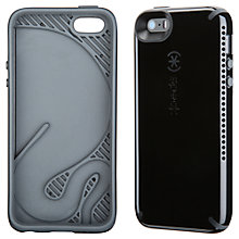 Buy Speck CandyShell Amped, Sound Amplification Case for iPhone 5 & 5s Online at johnlewis.com