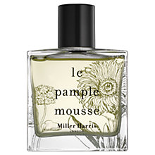 Buy Miller Harris Le Pamplemousse Eau de Parfum Online at johnlewis.com