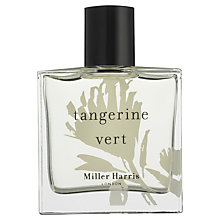 Buy Miller Harris Tangerine Vert Summer Eau de Parfum, 50ml Online at johnlewis.com