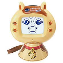 Buy VTech KidiPet Friends Pony Online at johnlewis.com