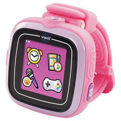 VTech Kidizoom Smart Watch, Pink